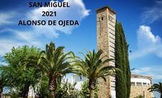 Alonso de Ojeda comienza hoy sus Fiestas de San Miguel 2021