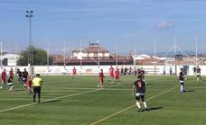 El Talleres Anglo vence por 2-1 al Trujillanos en una gran remontada en casa