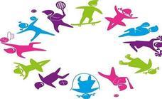 Abiertas las inscripciones para el Programa infantil de Multideporte