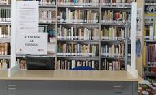 La biblioteca municipal de Miajadas ya tiene disponibles todos sus espacios y servicios