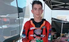 El miajadeño Samuel Tapia consigue la 18ª posición en la prueba del Campeonato de España celebrada en Don Benito