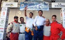 46 pilotos se darán cita mañana en el IV Rallysprint Culebrín-Pallares