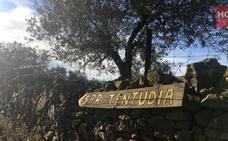Este sábado arranca el otoño en Tentudía con actividades en Calera de León y Cabeza la Vaca