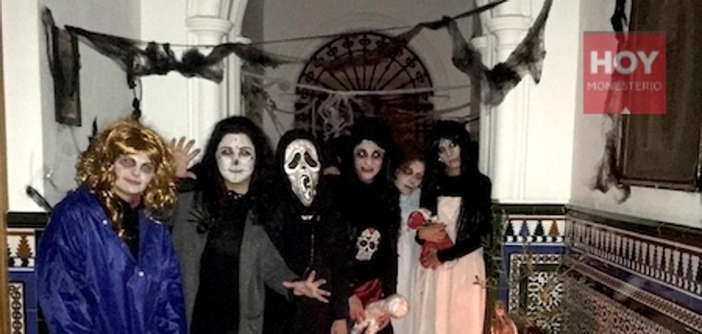 De Casa de la Cultura a Casa del Terror por Halloween