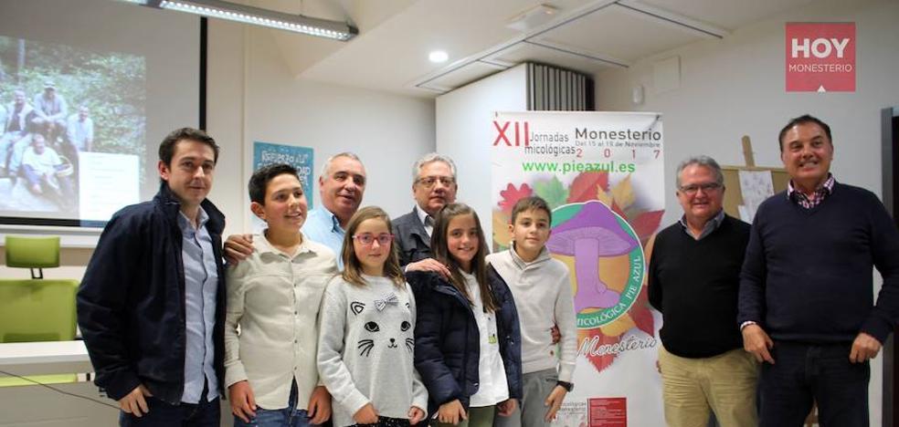 'Pie Azul' celebra sus XIII Jornadas Micológicas del 16 al 18 de noviembre