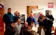 'Pie Azul' dona 350 euros a Jesús Perera para su tratamiento