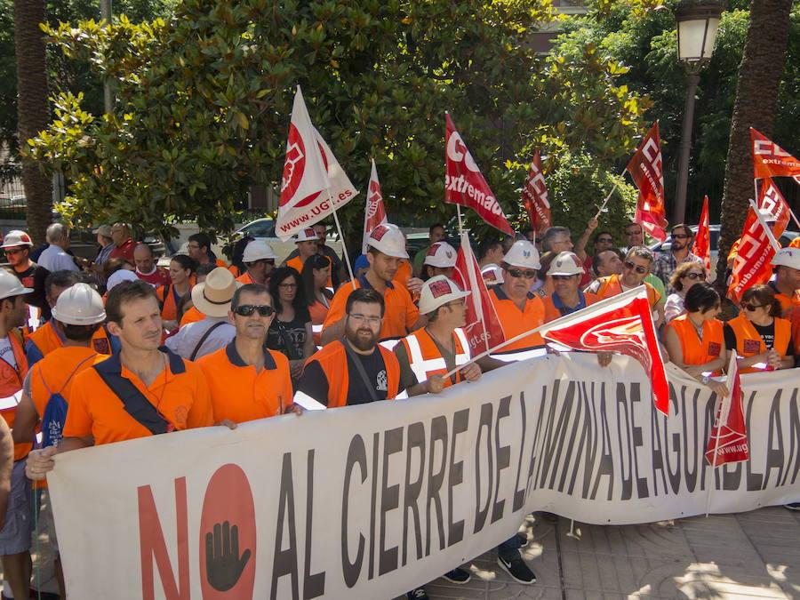 Los primeros contratos del plan de empleo de Aguablanca llegarán a mediados de diciembre