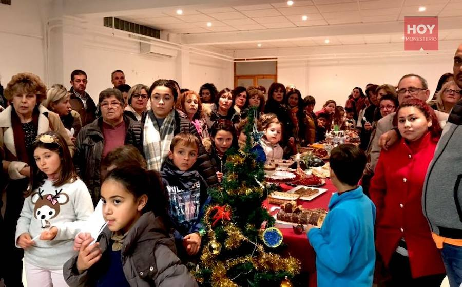 Un mercadillo navideño inaugurará las fiestas en la localidad