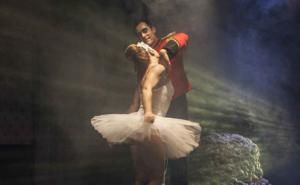 Blancanieves y el Soldadito de Plomo cobran vida este fin de semana en Monesterio