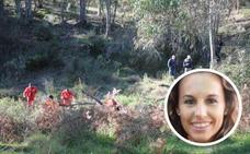 La nueva búsqueda de Manuela Chavero culmina sin hallazgos