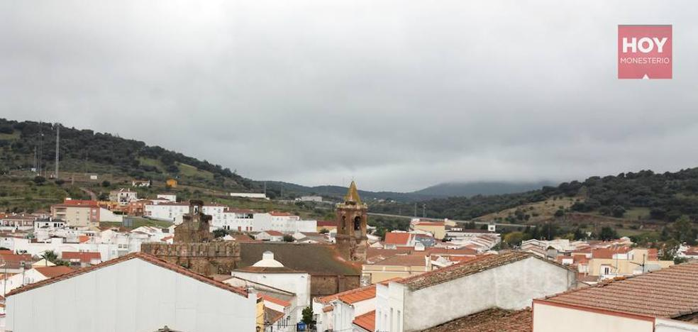 Monesterio es el pueblo de la Comarca de Tentudía que pierde menos población en 2017