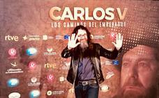 Monesterio, presente en el documental 'Carlos V: los Caminos del Emperador', de TVE