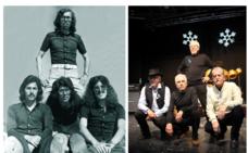 Monesterio revive su propia historia con la vuelta del grupo musical 'Los Riscos'