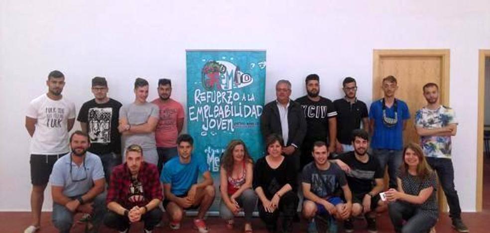 El seminario del proyecto Remjo 'Otra mirada mejor' se impartirá en Monesterio a finales de mes