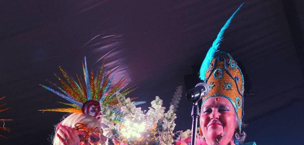 El ayuntamiento pide a los vecinos fotos de carnavales para una exposición