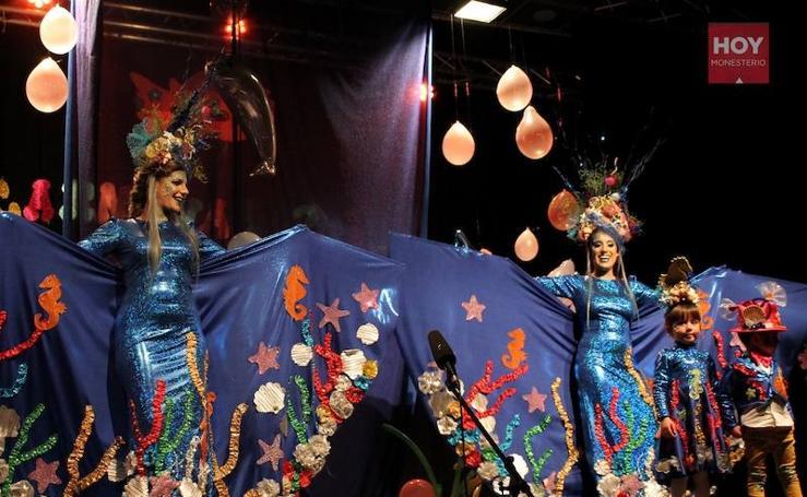 Pregón del Carnaval y 'Noche de Chirigotas'