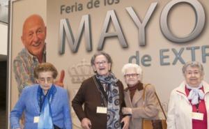 Viaje a Badajoz este sábado para disfrutar de la Feria de los Mayores