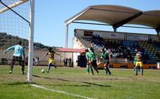 'El Mone' lucha mañana por los tres puntos en Zafra