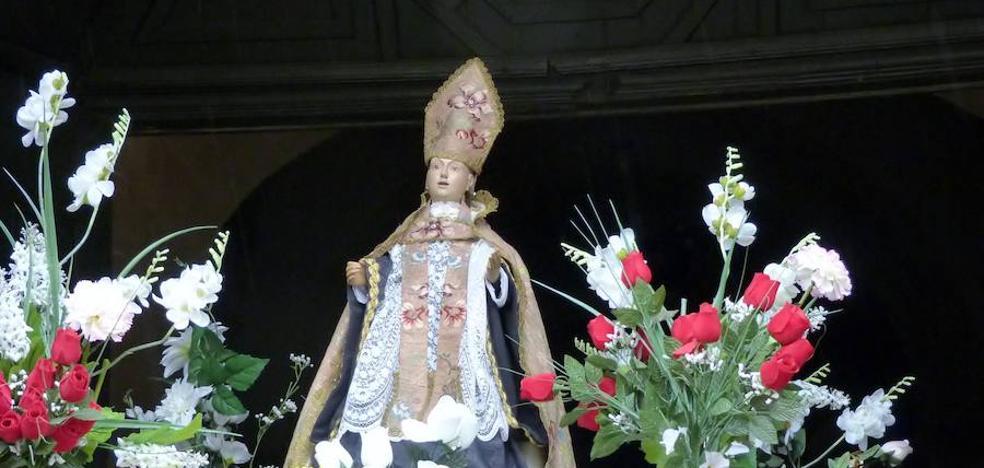 Esta tarde continúan las actividades en Montemolín con motivo de la Romería de San Benito