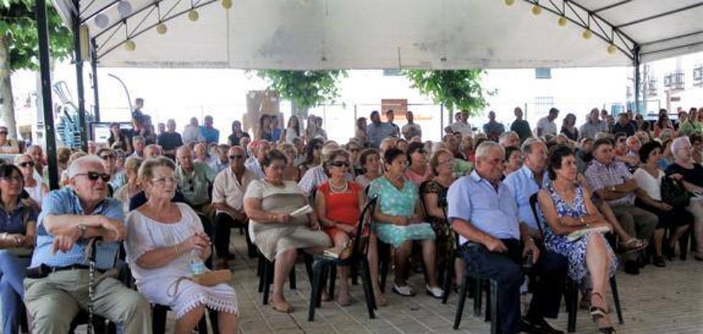 El Pabellón Multiusos de Monesterio será el epicentro del Día de la Comarca de Tentudía