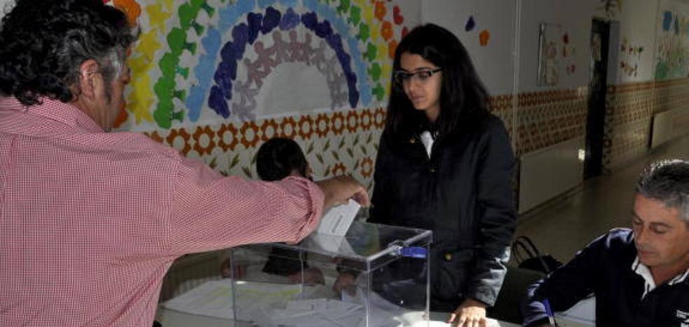 Ya se conocen los nombres de los miembros de las mesas electorales de Monesterio para el 28-A