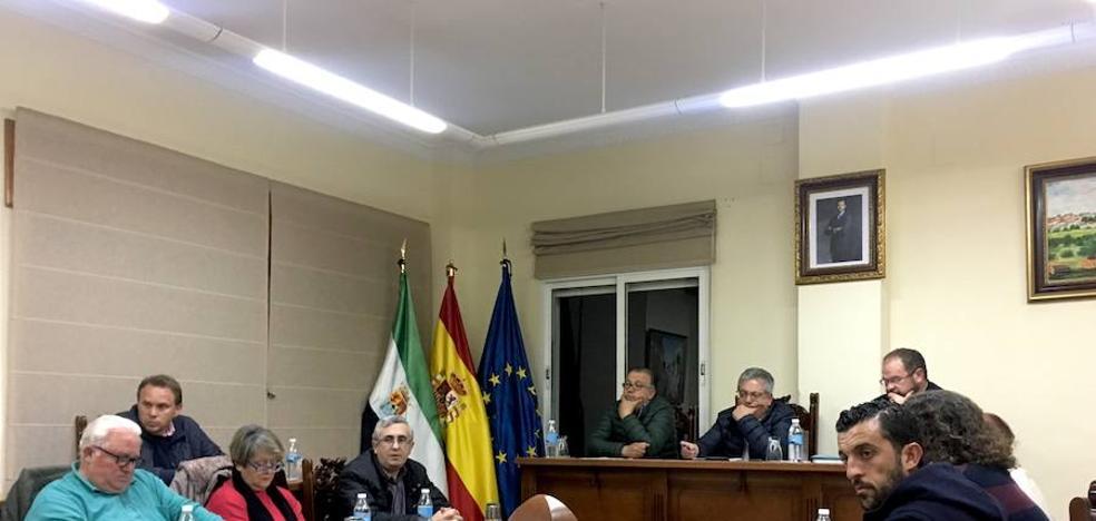 Monesterio cuenta con cuatro candidatos a la alcaldía para los comicios del 26 de mayo