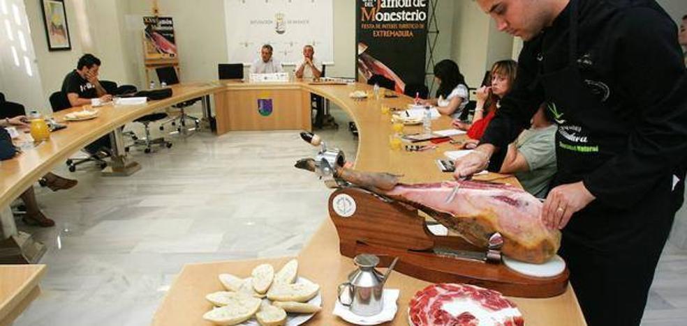El lunes se presentan en Monesterio las líneas estratégicas del modelo de Destino Turístico Inteligente Sur de Extremadura
