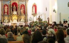 Este sábado comienza en la parroquia el Quinario en honor a San Isidro Labrador