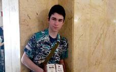 Tercer premio de relato para el monesteriense Ignacio Rodríguez en los premios Felipe Trigo