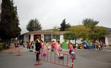 La remodelación integral del colegio comenzará después de romería