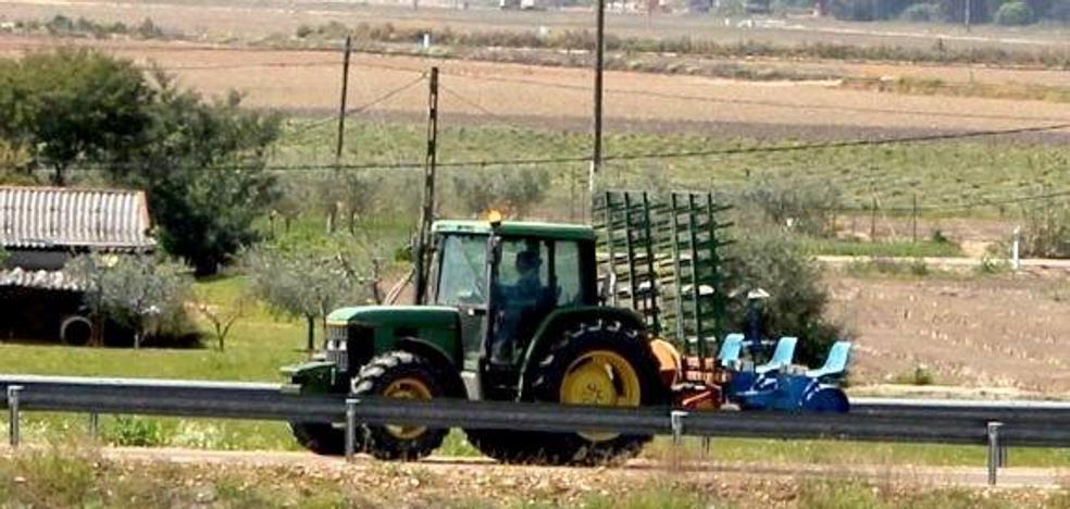La ITV de Ciclo Agrícola pasará inspecciones en Monesterio el próximo 27 de mayo