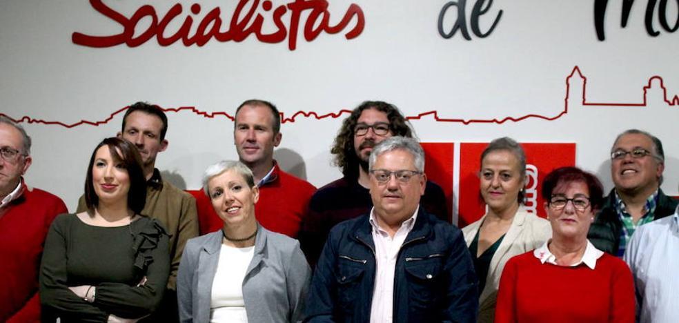 Monesterio vuelve a elegir como alcalde a Antonio Garrote por mayoría absoluta