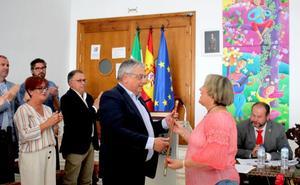 La Corporación Municipal de Monesterio vuelve a apostar por Antonio Garrote como alcalde