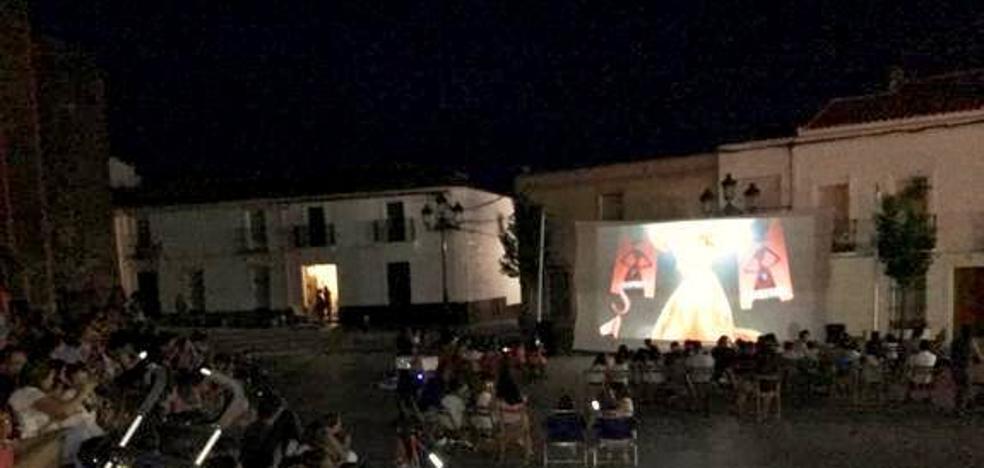 La película 'Campeones' inicia este jueves el cine de verano en la Plaza del Pueblo de Monesterio