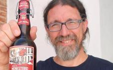 'La Monesterio', la primera cerveza creada para degustar con ibéricos