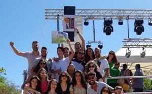 'Los Choris' ganan por segundo año consecutivo el concurso culinario de la Fiesta del Guarrito