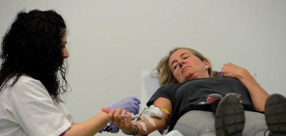 La próxima semana, nuevas colectas de sangre en Monesterio
