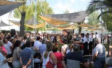 Monesterio se queda por segunda vez en treinta años sin su Día del Jamón
