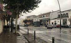 Las últimas lluvias dejan en Monesterio unos 30 litros