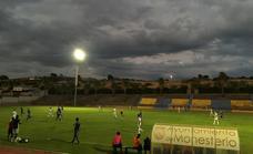 El 'Mone' afronta hoy su primer partido de liga fuera de casa ante la UC La Estrella