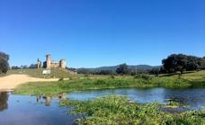 El Castillo de las Torres de Monesterio, en la Lista Roja del Patrimonio por su mal estado de conservación