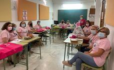 El domingo, marcha solidaria de AOEX Monesterio para conmemorar el Día Mundial Contra el Cáncer de Mama