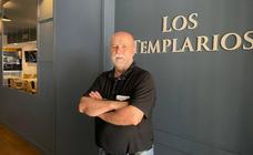 El Restaurante Los Templarios, finalista de los premios EN SALSA del Diario HOY