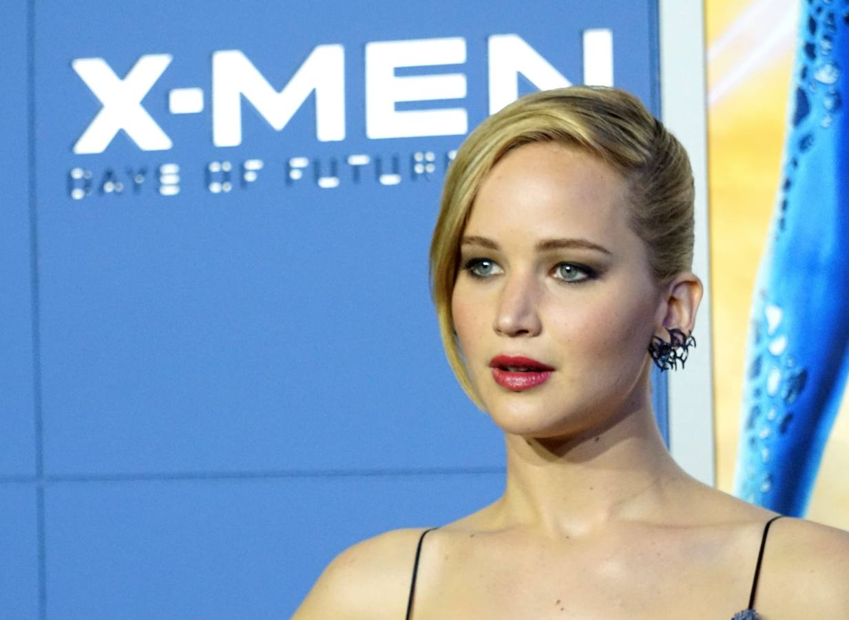 Premiere de 'X-Men: Days of Future Past'