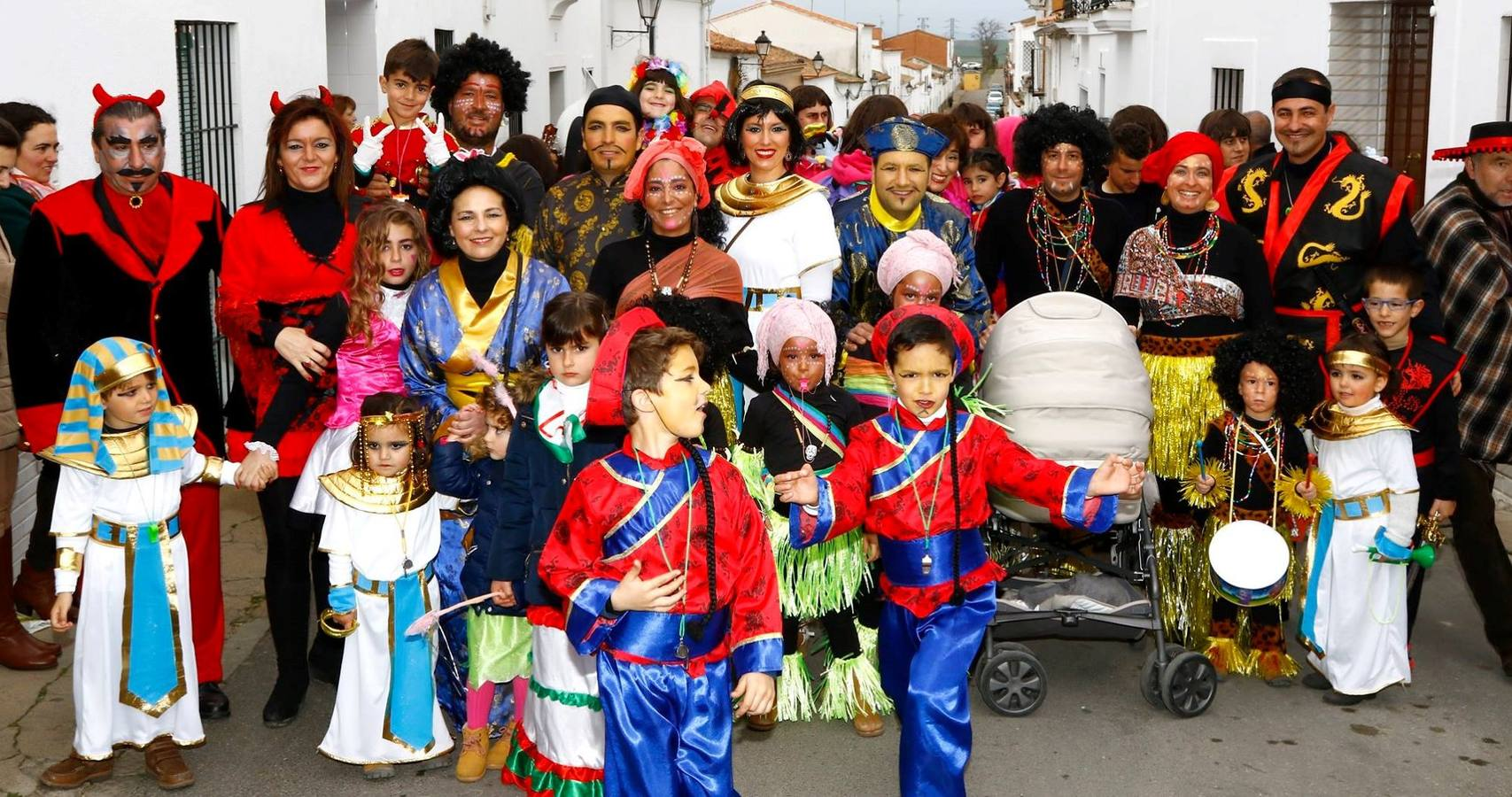 El color del Carnaval