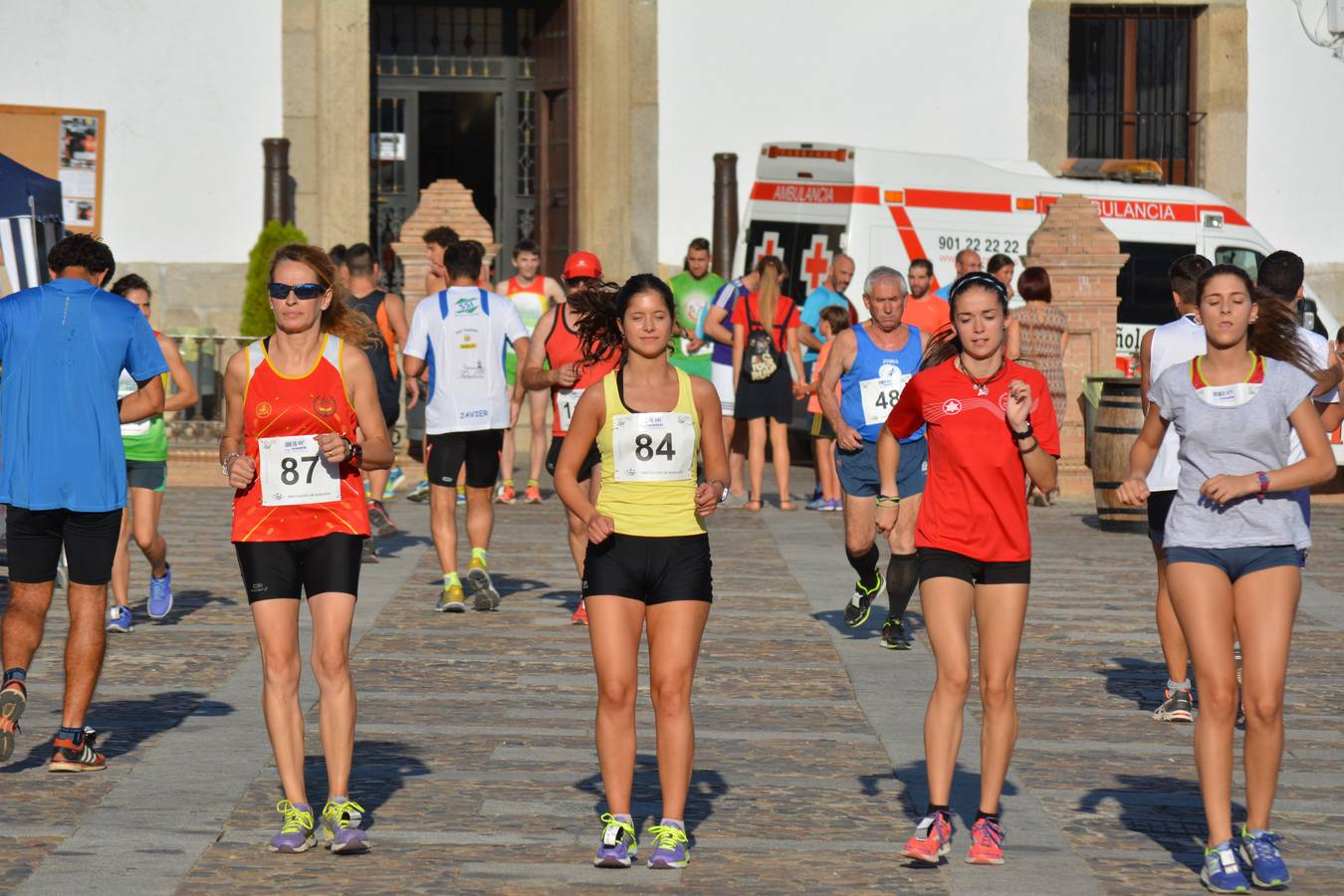 CARRERA POPULAR DE FREGENAL