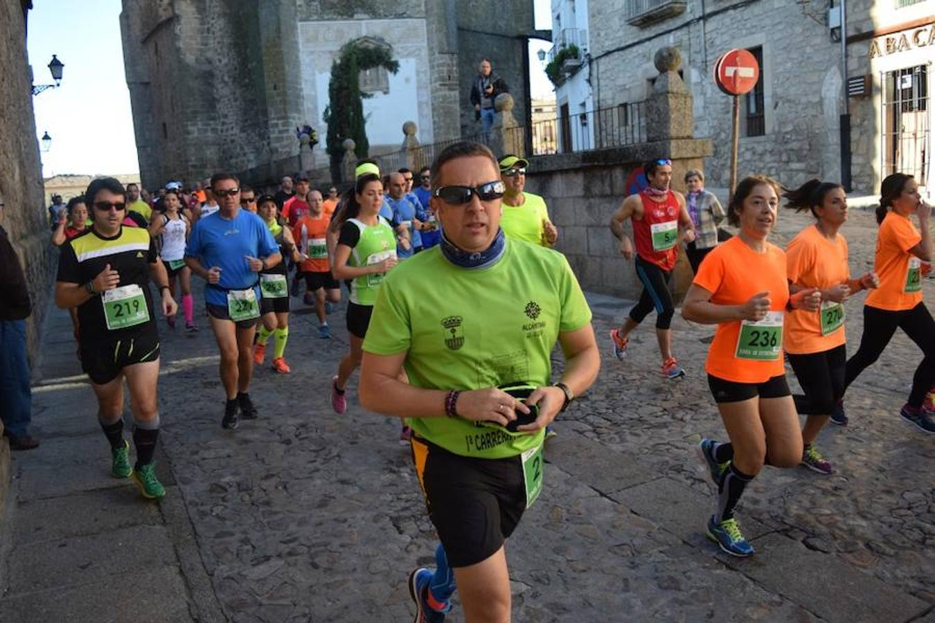 Media Maratón de Trujillo 2016 I