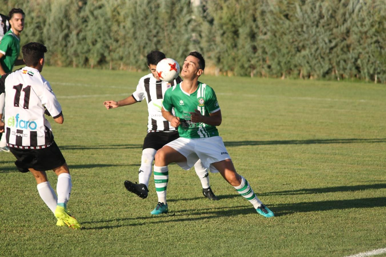 Racing Valverdeño - CD Badajoz