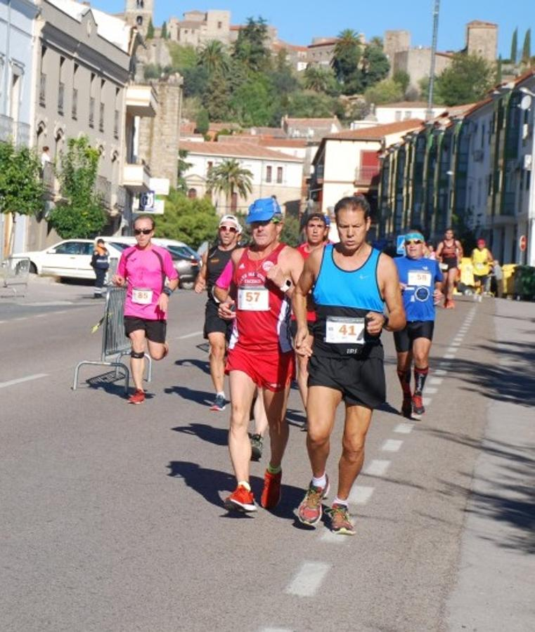 Media Maratón de Trujillo 2017 (I)