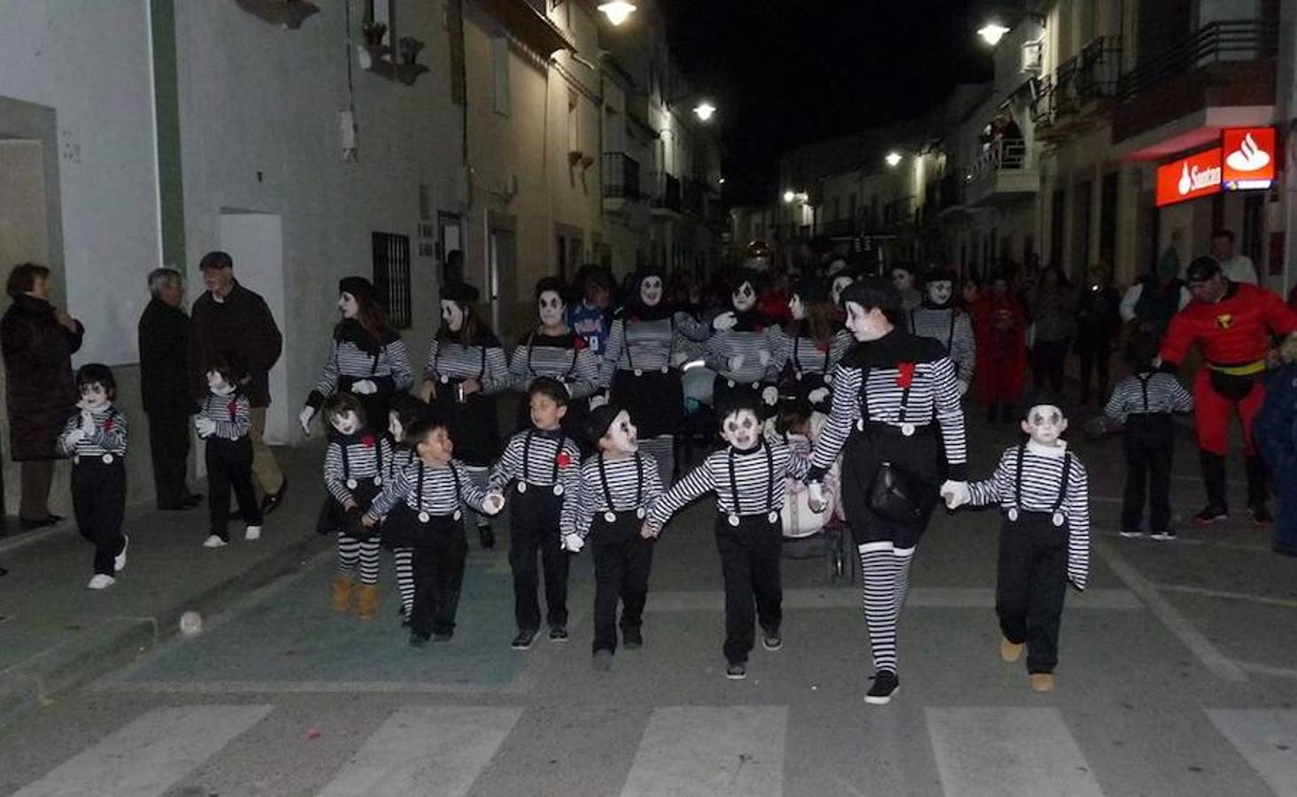 Pasacalle Popular del Carnaval 2018